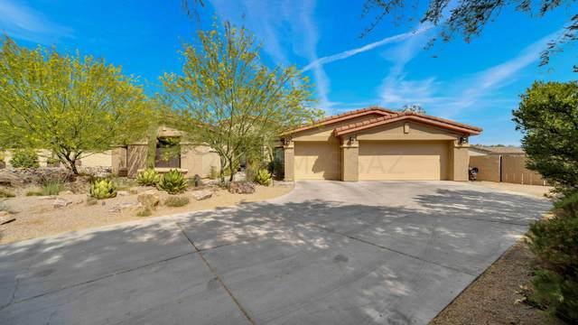 1597 W Copper Sky Drive, Oro Valley, AZ 85737 (#22114646) :: The Dream Team AZ