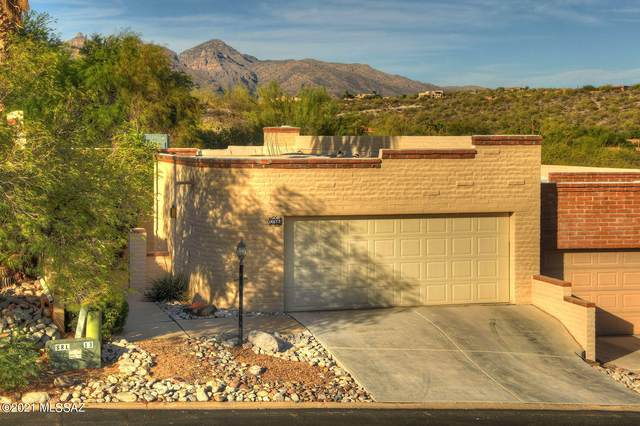 4852 N Territory Loop, Tucson, AZ 85750 (#22114693) :: The Local Real Estate Group | Realty Executives