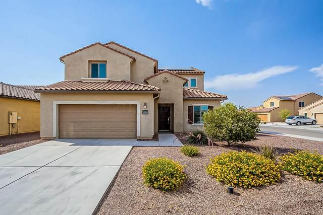 21338 E Volunteer Drive, Red Rock, AZ 85145 (#22114859) :: The Dream Team AZ