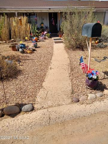 5836 E 33Rd Street, Tucson, AZ 85711 (#22115031) :: The Dream Team AZ