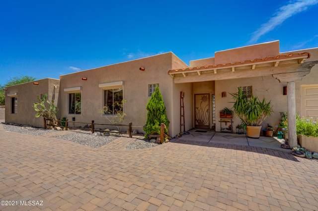 38192 S Loma Serena Drive, Saddlebrooke, AZ 85739 (#22115035) :: The Local Real Estate Group | Realty Executives