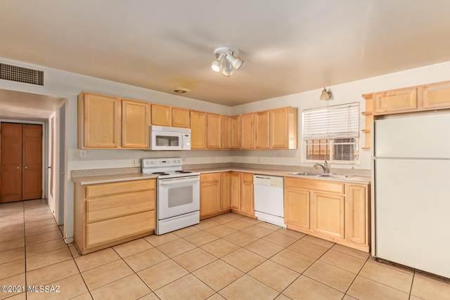 1231 E Allen Road, Tucson, AZ 85719 (#22115081) :: The Local Real Estate Group   Realty Executives