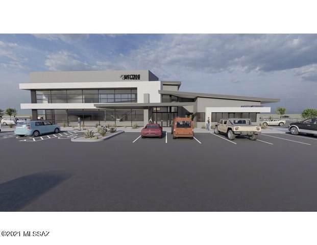 No Address Available Na, Oro Valley, AZ 85755 (#22115124) :: Gateway Partners International