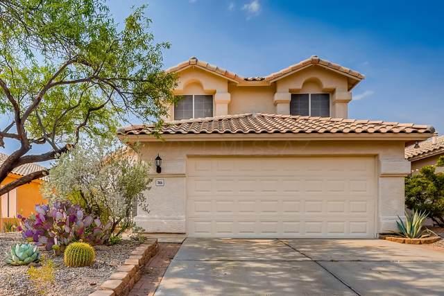 7816 E Windriver Drive, Tucson, AZ 85750 (#22115195) :: Kino Abrams brokered by Tierra Antigua Realty