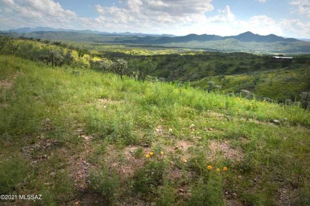 TBD Sonoita Creek Ranch Road #86, Rio Rico, AZ 85648 (#22115329) :: Keller Williams