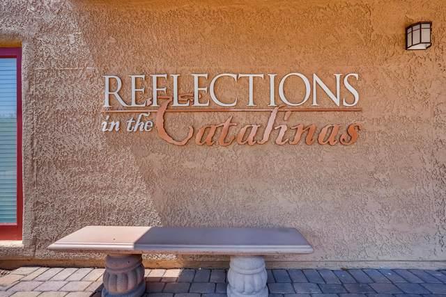 6255 N Camino Pimeria Alta #81, Tucson, AZ 85718 (#22115449) :: Tucson Property Executives