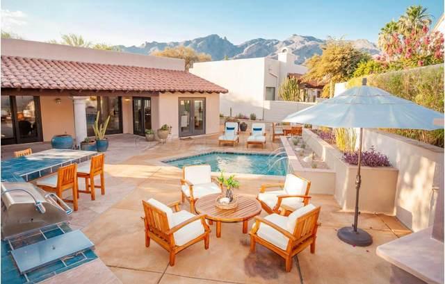 4042 E Quiet Moon Drive, Tucson, AZ 85718 (#22115576) :: The Dream Team AZ