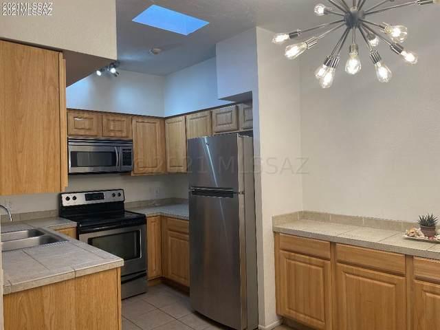 1810 E Blacklidge Drive #500, Tucson, AZ 85719 (#22115588) :: Tucson Property Executives