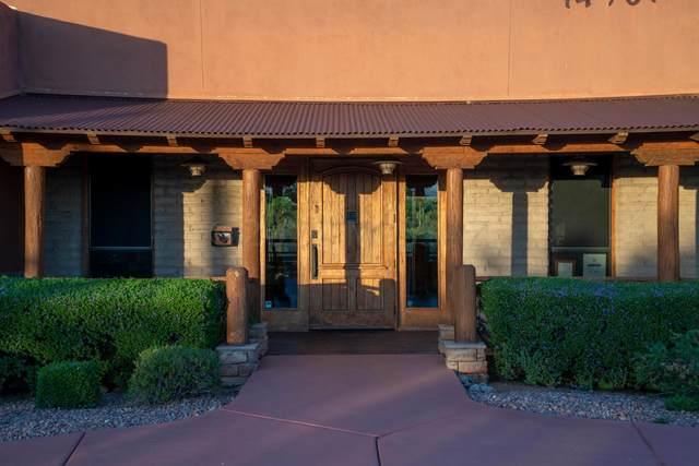 8143 S Circle S Ranch Road #329, Vail, AZ 85641 (#22115600) :: Tucson Property Executives