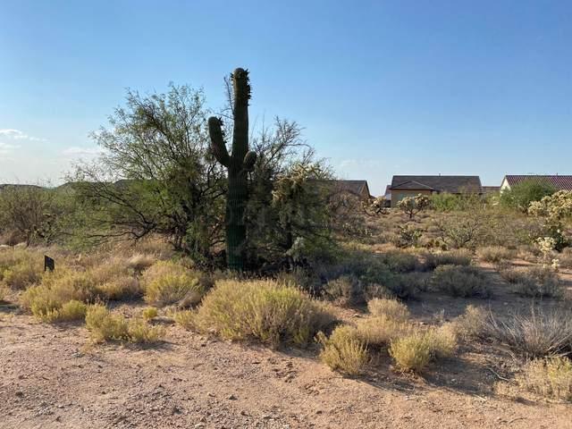 2559 E Reata Ridge Place, Sahuarita, AZ 85629 (#22115715) :: Kino Abrams brokered by Tierra Antigua Realty