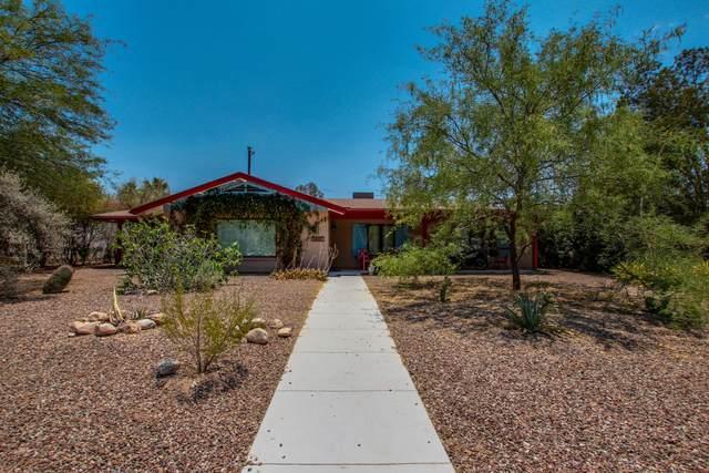 2902 E Calle Glorietta, Tucson, AZ 85716 (#22115776) :: Long Realty - The Vallee Gold Team