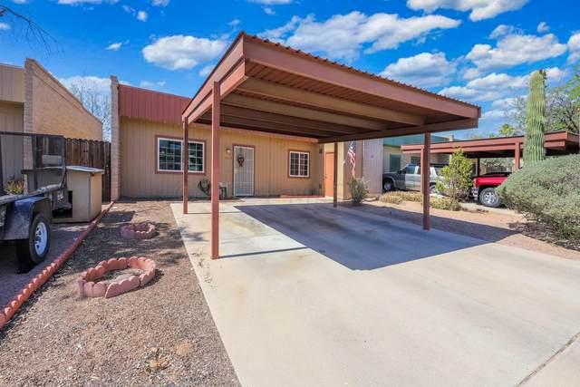 1653 W Calle Del Rey, Tucson, AZ 85713 (#22115829) :: Keller Williams