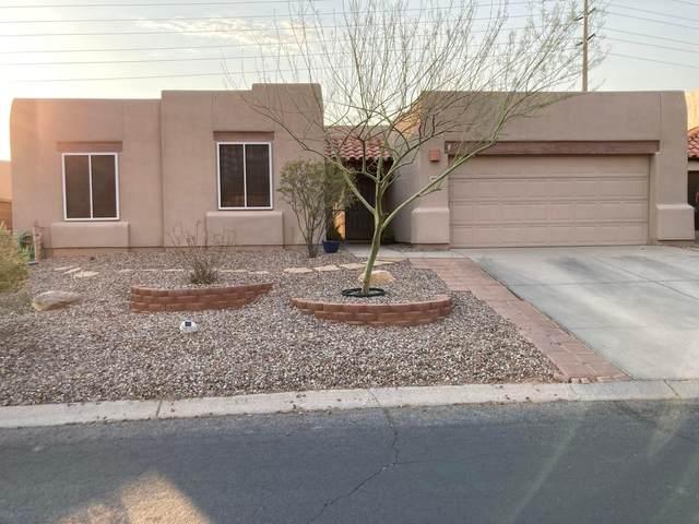 10351 N Fox Croft Lane, Oro Valley, AZ 85737 (#22115856) :: The Dream Team AZ