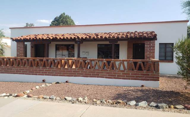 137 Cam Alameda, Green Valley, AZ 85614 (#22115918) :: Keller Williams