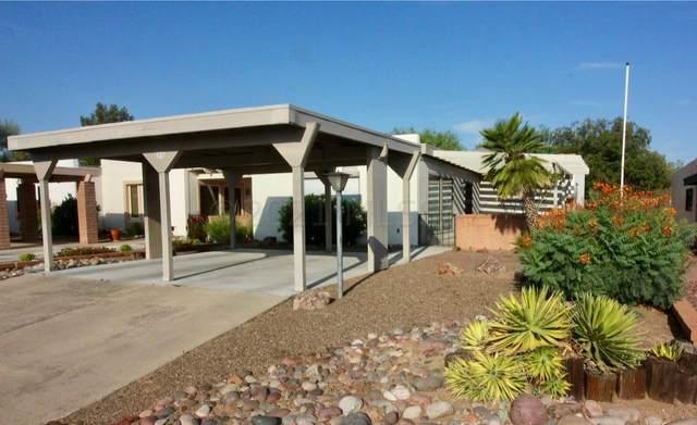 321 N Paseo De Los Conquistadores, Green Valley, AZ 85614 (#22115974) :: Gateway Partners International