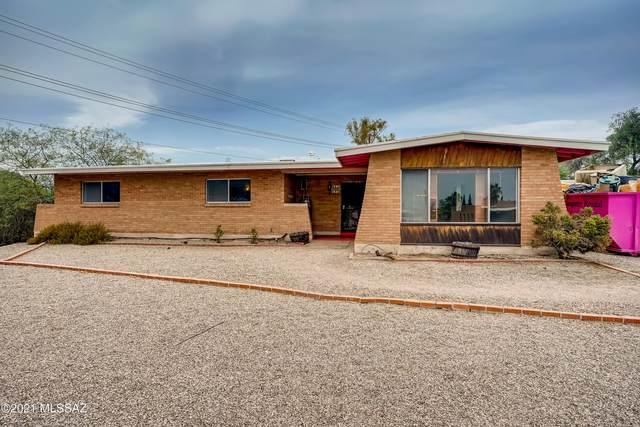 6870 E Rosewood Circle, Tucson, AZ 85710 (#22116041) :: Tucson Property Executives