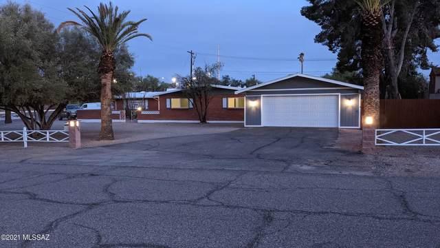 7058 E Redbud Road, Tucson, AZ 85715 (#22116081) :: Tucson Property Executives
