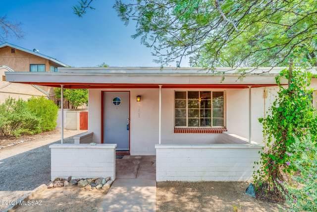 2231 E 18Th Street, Tucson, AZ 85719 (#22116101) :: Gateway Partners International
