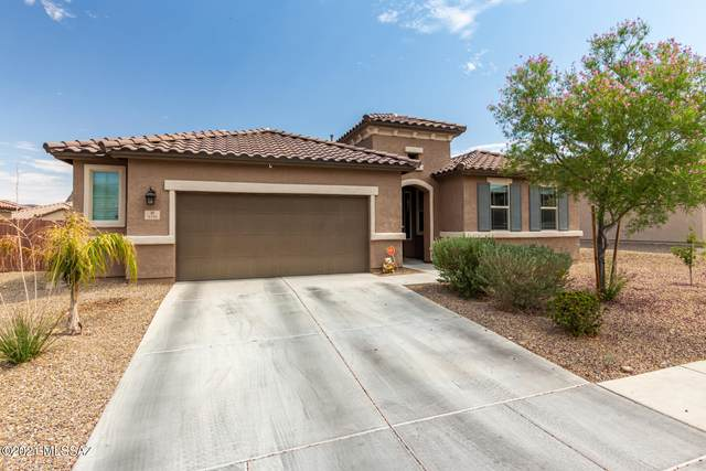 4336 W Calle Don Clemente, Tucson, AZ 85746 (#22116230) :: Gateway Partners International