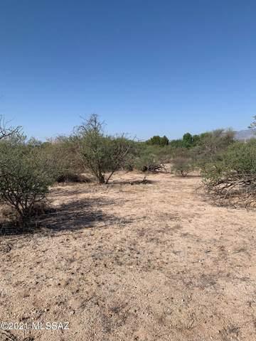 5 Acres S Lee St/ Hwy 80 #0, St. David, AZ 85630 (#22116259) :: Tucson Property Executives