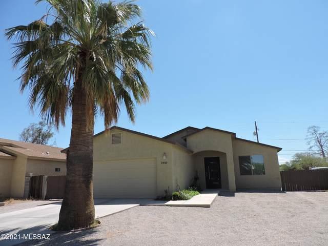 5933 S Herpa Drive, Tucson, AZ 85706 (#22116272) :: Keller Williams