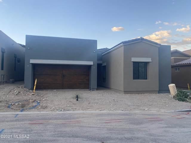 1745 E Vico Bella Luna, Tucson, AZ 85737 (#22117429) :: Kino Abrams brokered by Tierra Antigua Realty