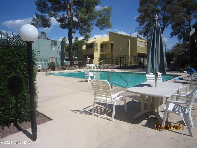 826 S Langley Avenue #102, Tucson, AZ 85710 (#22117545) :: Tucson Real Estate Group