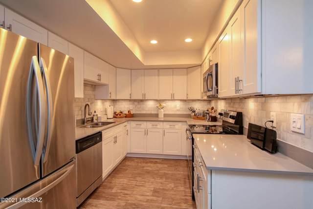 5580 E Lee Street, Tucson, AZ 85712 (#22117572) :: Long Realty - The Vallee Gold Team