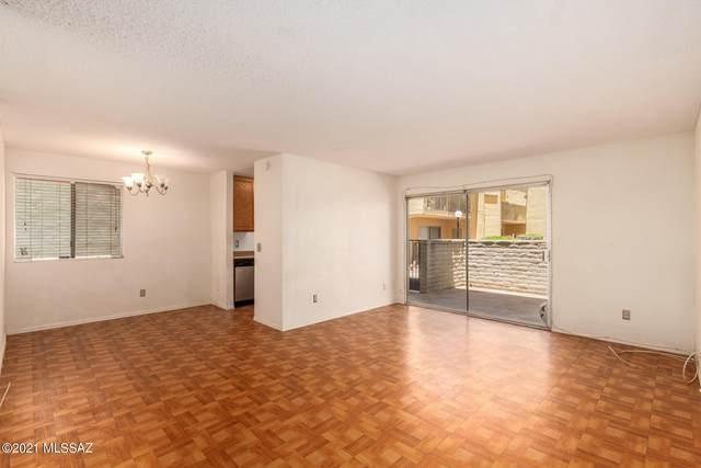 816 S Langley Avenue #104, Tucson, AZ 85710 (#22117626) :: Tucson Real Estate Group