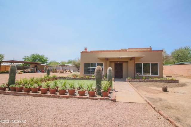 3202 E Almartin Street, Tucson, AZ 85716 (#22117728) :: Keller Williams