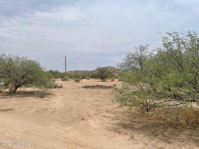 Jewel & Redwing Place #2, Benson, AZ 85602 (MLS #22118120) :: My Home Group