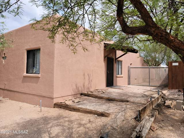 1135 E 12Th Street, Tucson, AZ 85719 (#22118319) :: Long Realty - The Vallee Gold Team