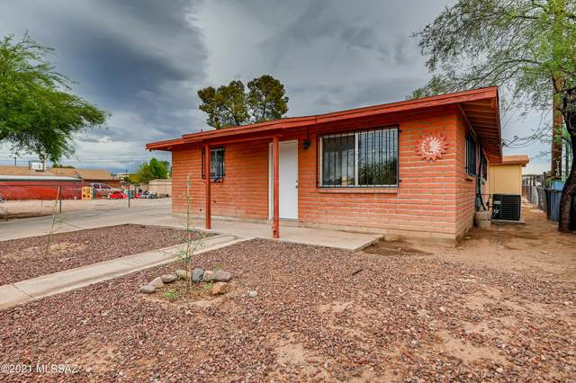 5125 S Missiondale Road, Tucson, AZ 85706 (#22118380) :: Long Realty - The Vallee Gold Team
