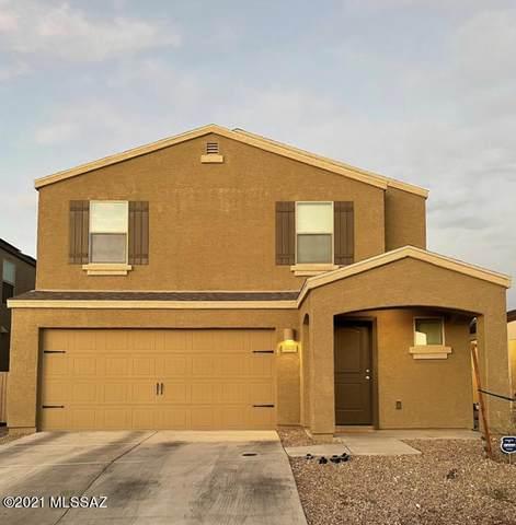3977 E Braddock Drive, Tucson, AZ 85706 (#22118449) :: Tucson Real Estate Group