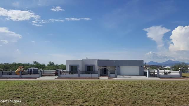 1476 N Dorada Court, Nogales, AZ 85621 (#22118680) :: Kino Abrams brokered by Tierra Antigua Realty