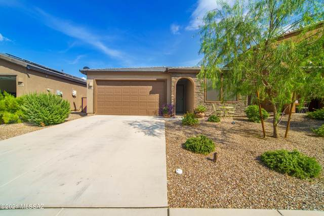 897 W Calle Tipoy, Sahuarita, AZ 85629 (#22118921) :: Tucson Real Estate Group