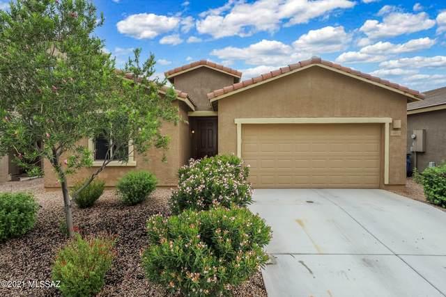 1021 E Lumber Jack Trail, Sahuarita, AZ 85629 (#22119013) :: The Local Real Estate Group   Realty Executives