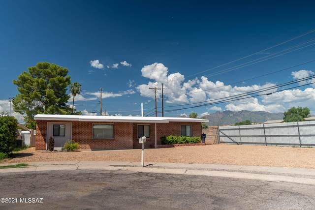 902 W Thurber Street, Tucson, AZ 85705 (#22119058) :: Gateway Partners International