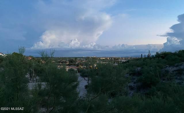 4502 N Caminito De La Puerta, Tucson, AZ 85718 (#22119293) :: Keller Williams