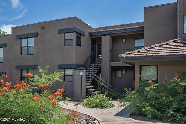 5855 N Kolb Road #4209, Tucson, AZ 85750 (#22119306) :: Long Realty - The Vallee Gold Team
