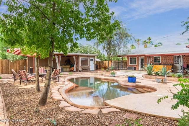 350 S Columbus Boulevard, Tucson, AZ 85711 (#22119478) :: Gateway Partners International