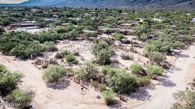 Tbd N/A, Tucson, AZ 85749 (#22119670) :: The Josh Berkley Team