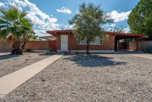 4922 E Adams Street, Tucson, AZ 85712 (#22119718) :: Kino Abrams brokered by Tierra Antigua Realty
