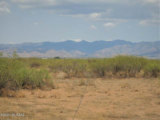 13538 S Chato Road #2, Pearce, AZ 85625 (#22119867) :: Long Realty - The Vallee Gold Team