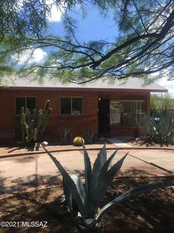 214 N Wilson Avenue, Tucson, AZ 85719 (#22120771) :: Tucson Real Estate Group