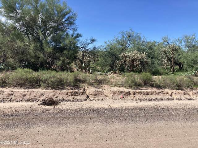 15291 W Chumblers Road #105, Tucson, AZ 85736 (#22120976) :: Kino Abrams brokered by Tierra Antigua Realty