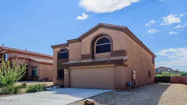 147 W Cheevers St Street, Corona de Tucson, AZ 85641 (#22121135) :: Kino Abrams brokered by Tierra Antigua Realty