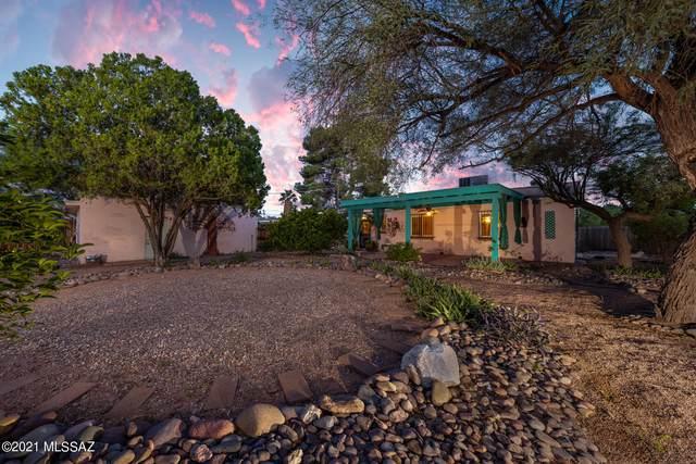 1101 E Hedrick Drive, Tucson, AZ 85719 (#22121175) :: Tucson Real Estate Group