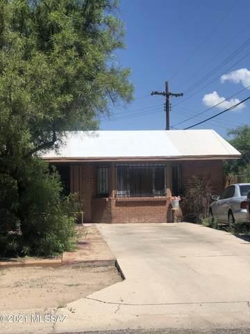2715 E 23Rd Street, Tucson, AZ 85713 (#22121376) :: Long Realty - The Vallee Gold Team