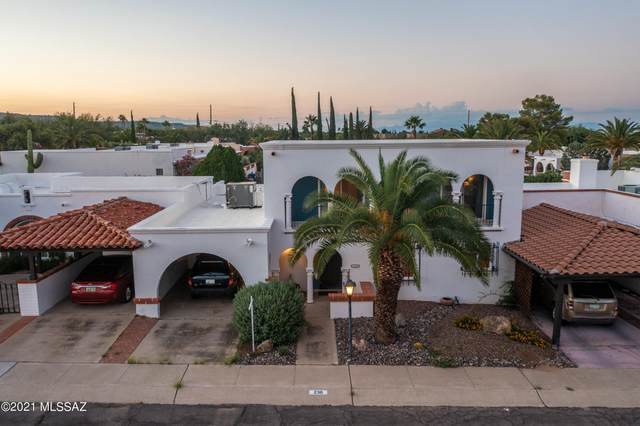 230 W Esperanza Boulevard, Green Valley, AZ 85614 (#22121508) :: Gateway Partners International